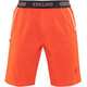 Edelrid Legacy II Shorts Men chili red